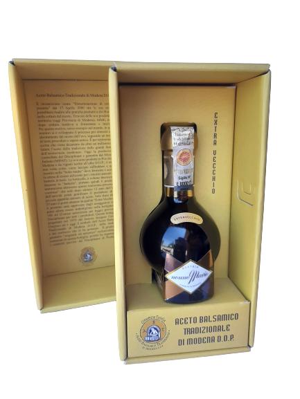 Aceto Balsamico Tradizionale Di Modena Extravecchio
